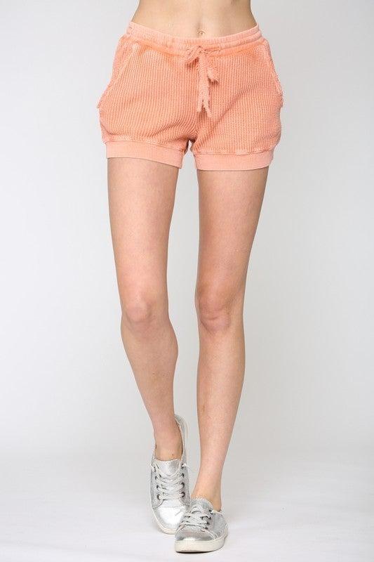 Sedona Shorts *Final Sale*