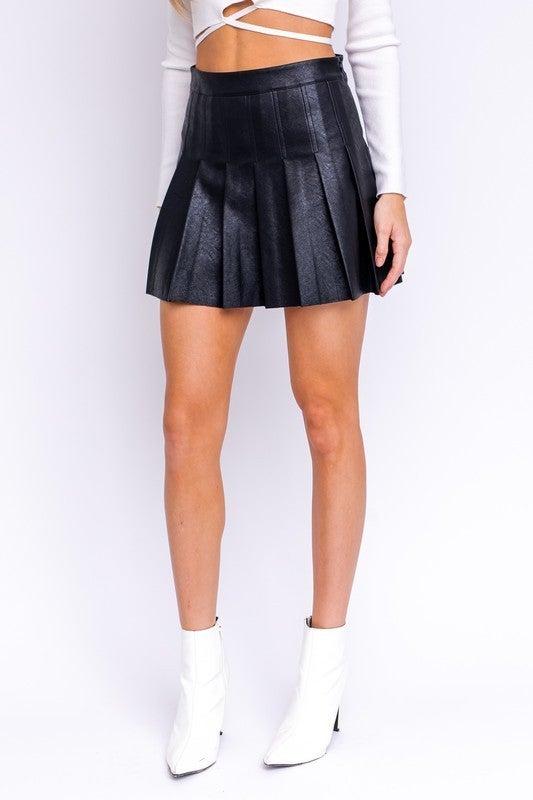 Say It Skirt