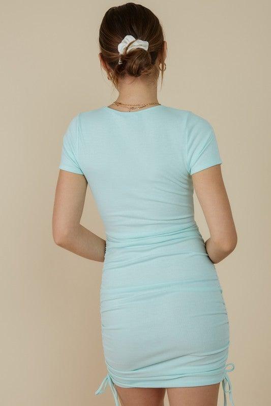 The Right Cut  Dress