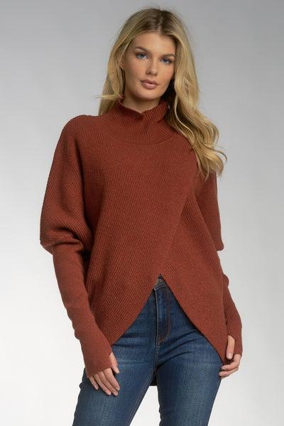 Hey Pumpkin Sweater