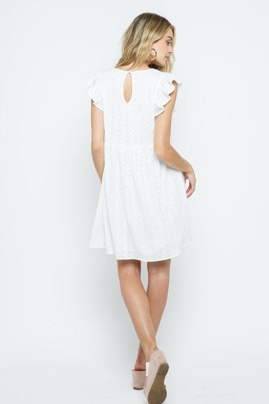 Daisy Pocket Dress