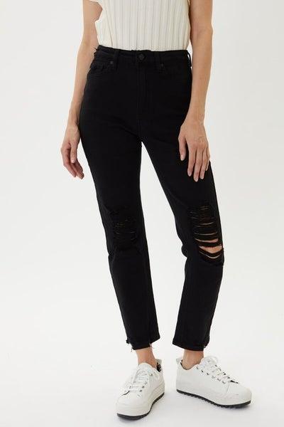 Estelle Straight Leg Jeans