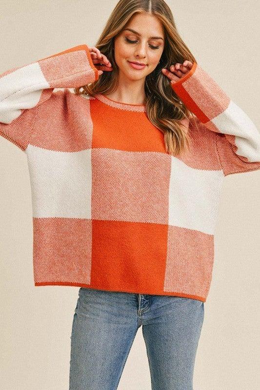 It's Fall Sweater
