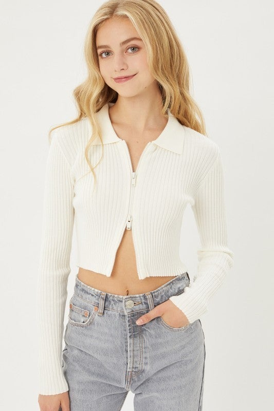 Keeping it Cute Sweater