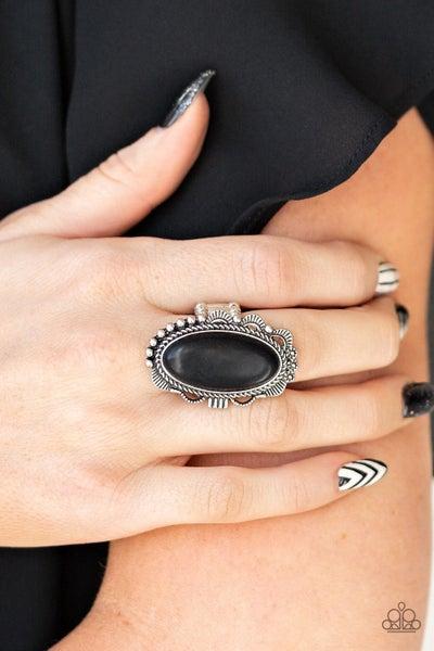 Open Range - Black Ring