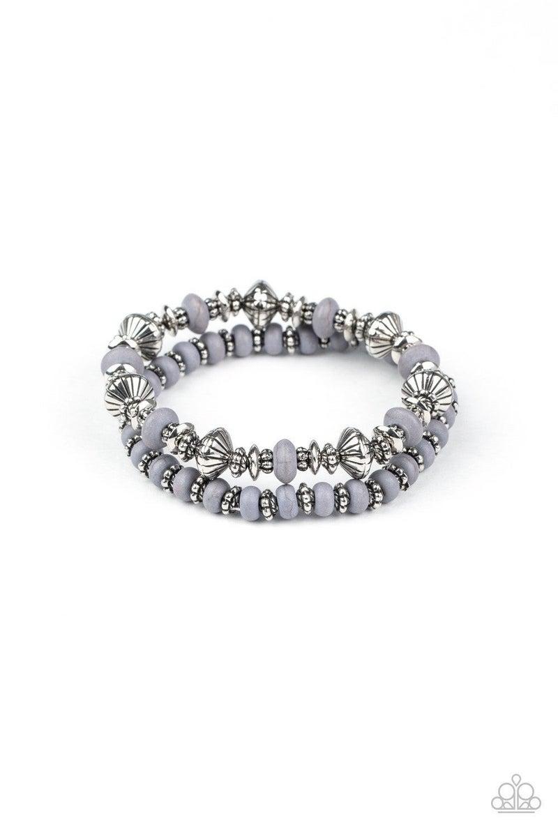 Cactus Quest - Silver Bracelet