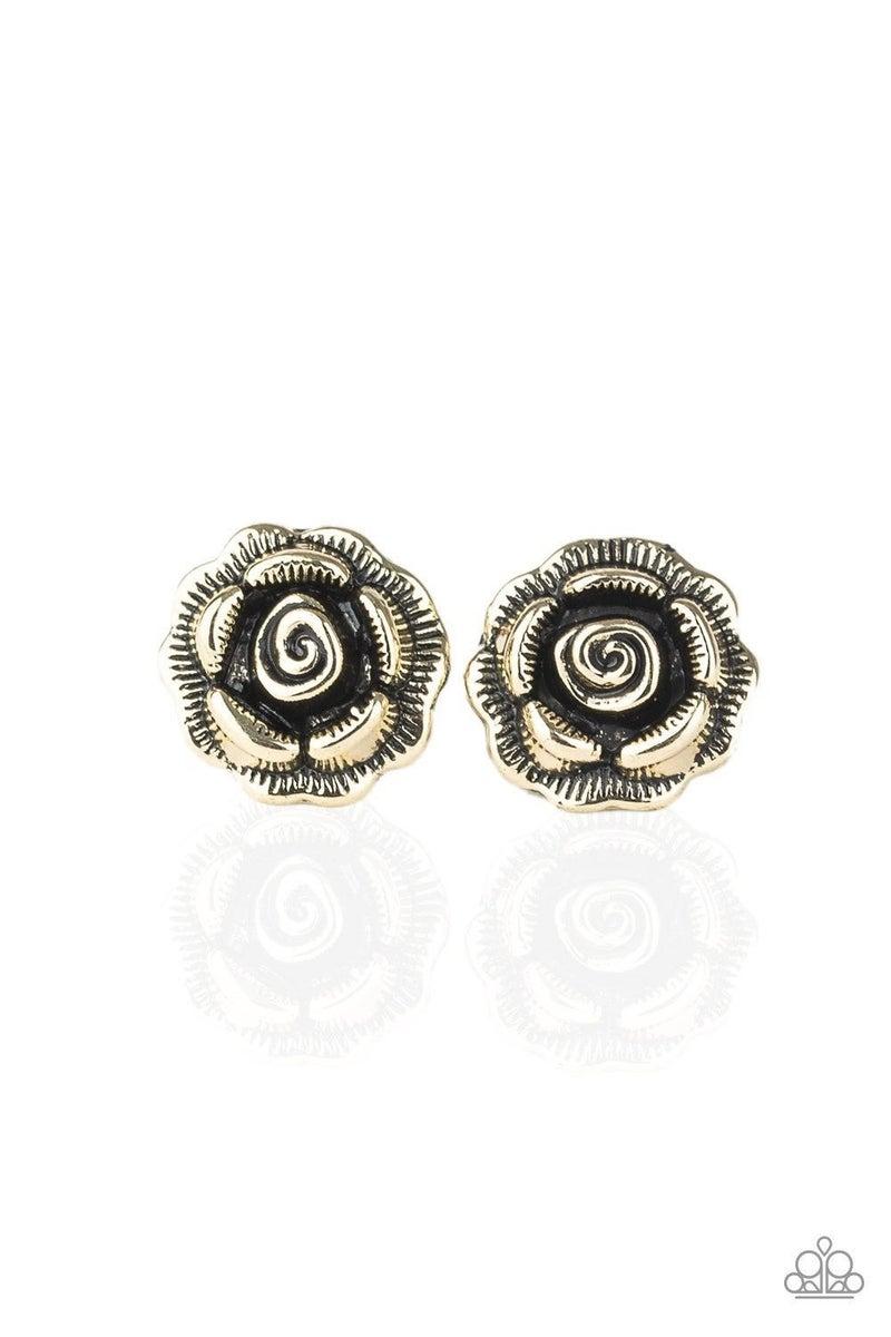 Best ROSEBUDS - Brass Ring