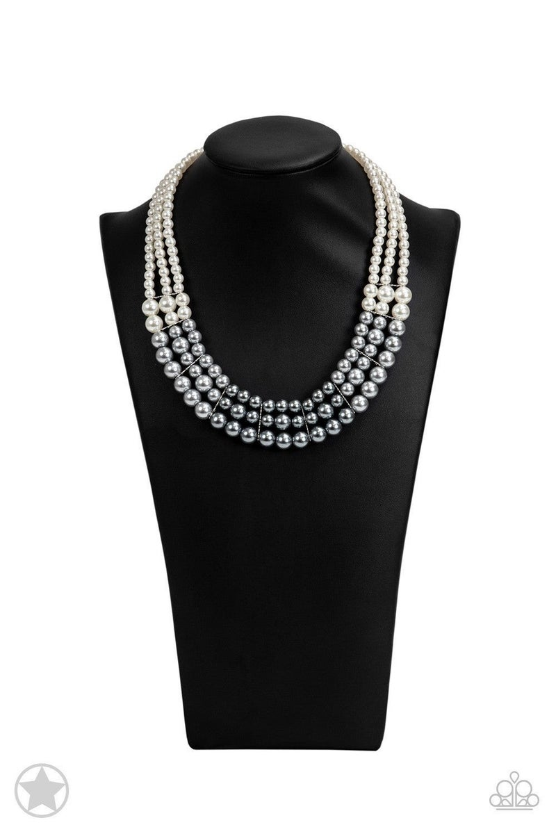 Lady In Waiting Necklace
