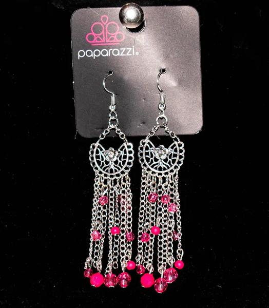 Daisy Daydream Pink Earring