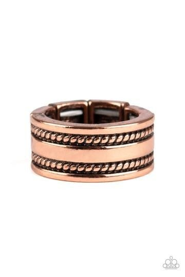 Special Ops - Copper Ring