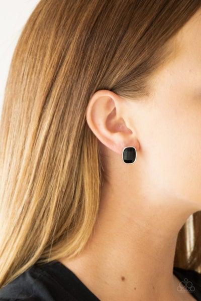the-modern-monroe-black earring