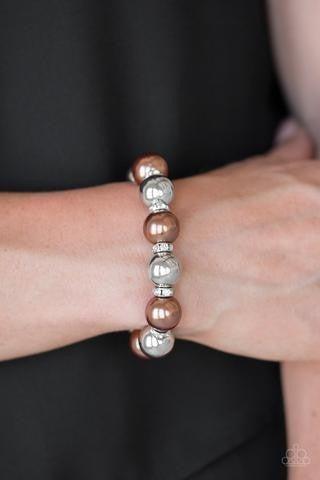 Veri VIP  - Brown Bracelet