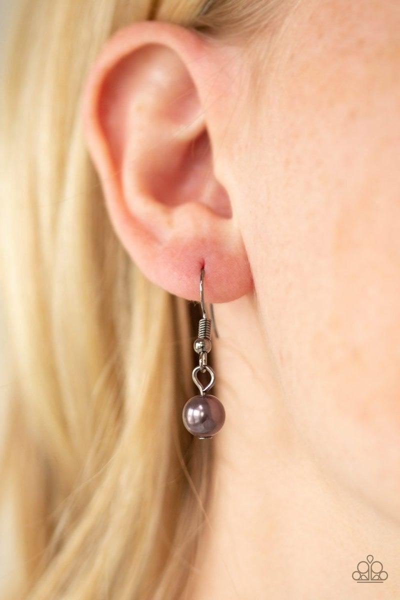 Malibu Movement - Copper Necklace set