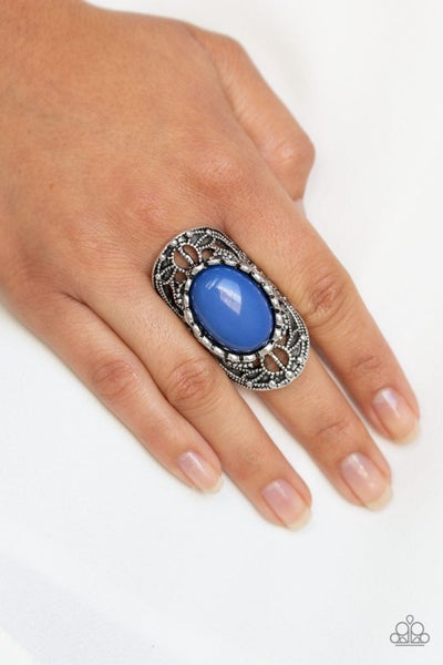 Drama Dream - Blue Ring