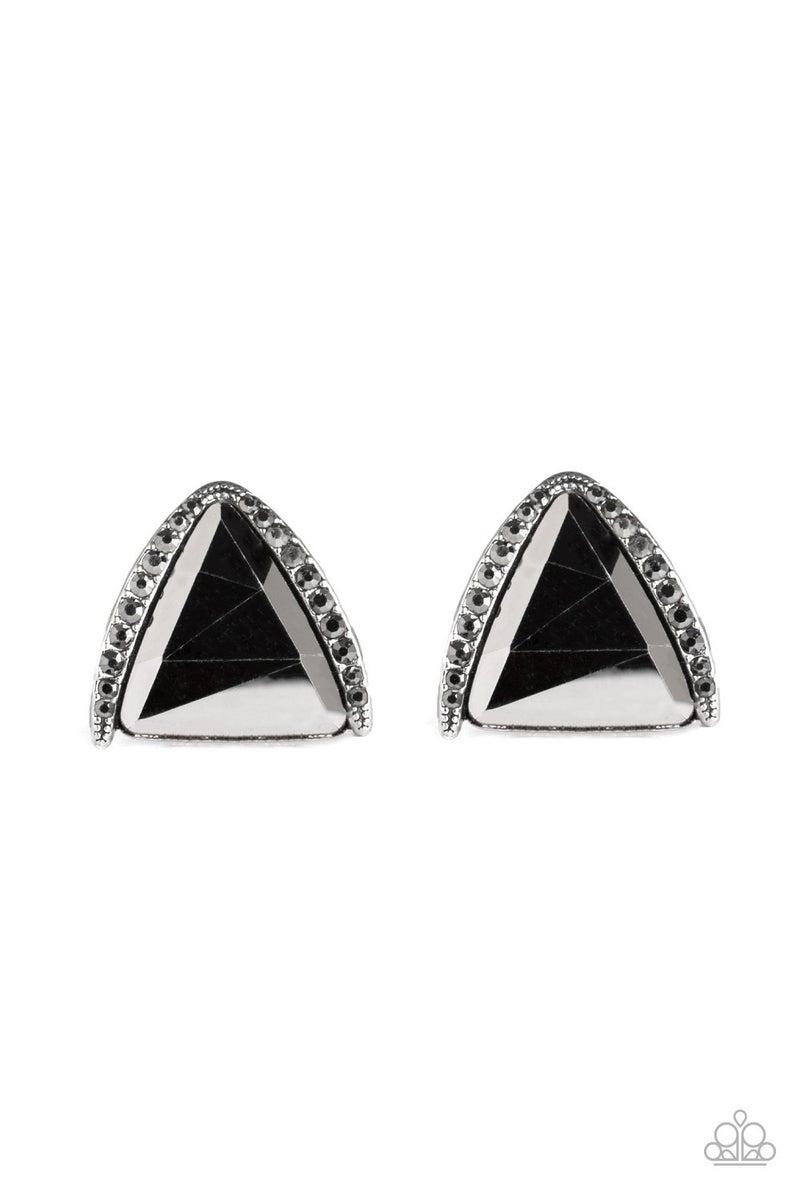 exalted-elegance-silver Earring