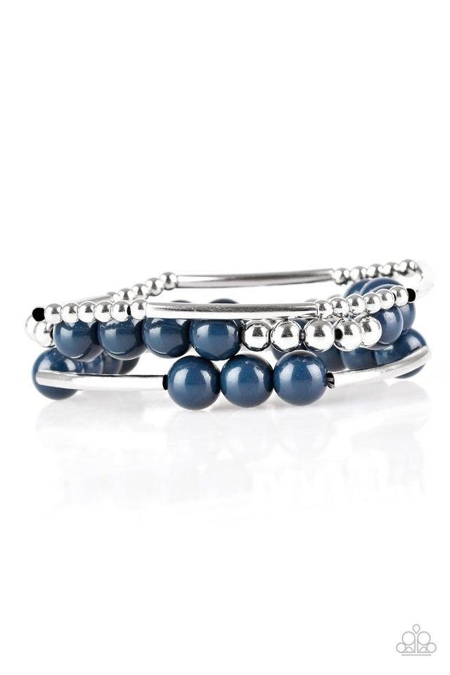 New Adventures Bracelet Blue