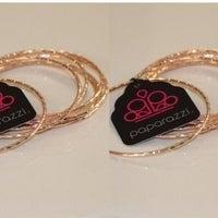 Thanks For Glistening Rose Gold Bracelet