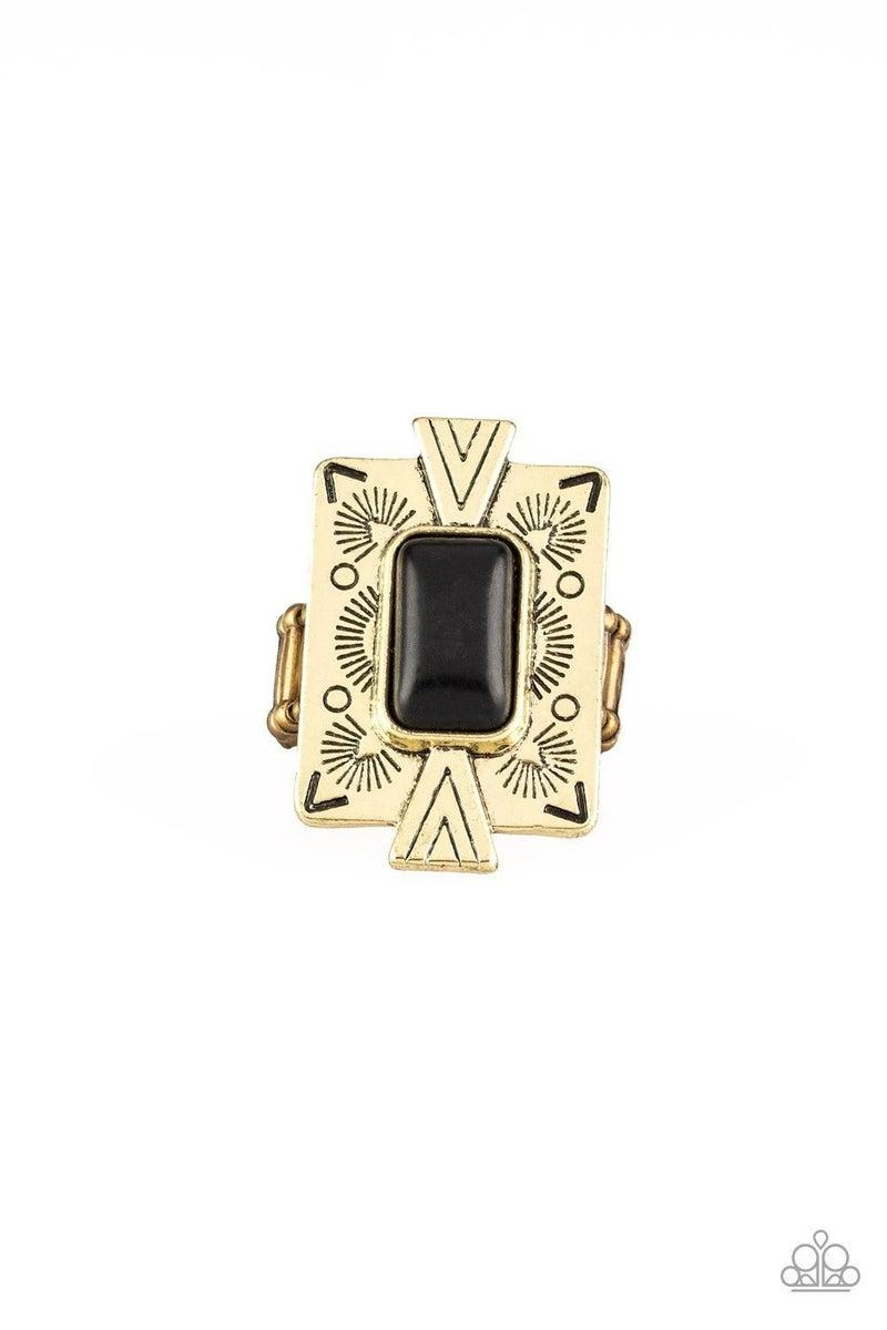 So Smithsonian - Brass Ring