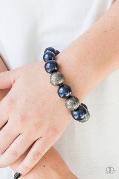 Humble Hustle - Blue Bracelet