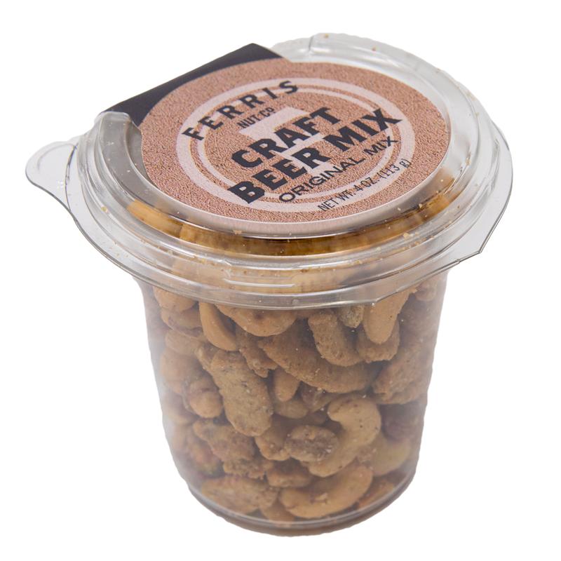 Nut Mix 4.5oz