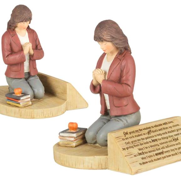 Figurine Prayer