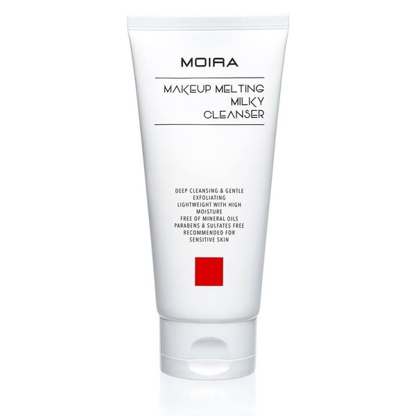 Cleansing Foam - Makeup Melting Milky Cleanser