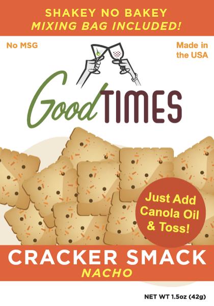 Cracker Smack
