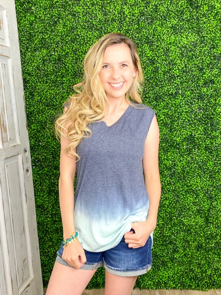 Just Imagine Ombre Tank