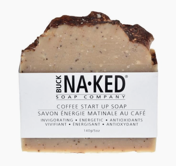 Small Batch Hand Crafted Soaps