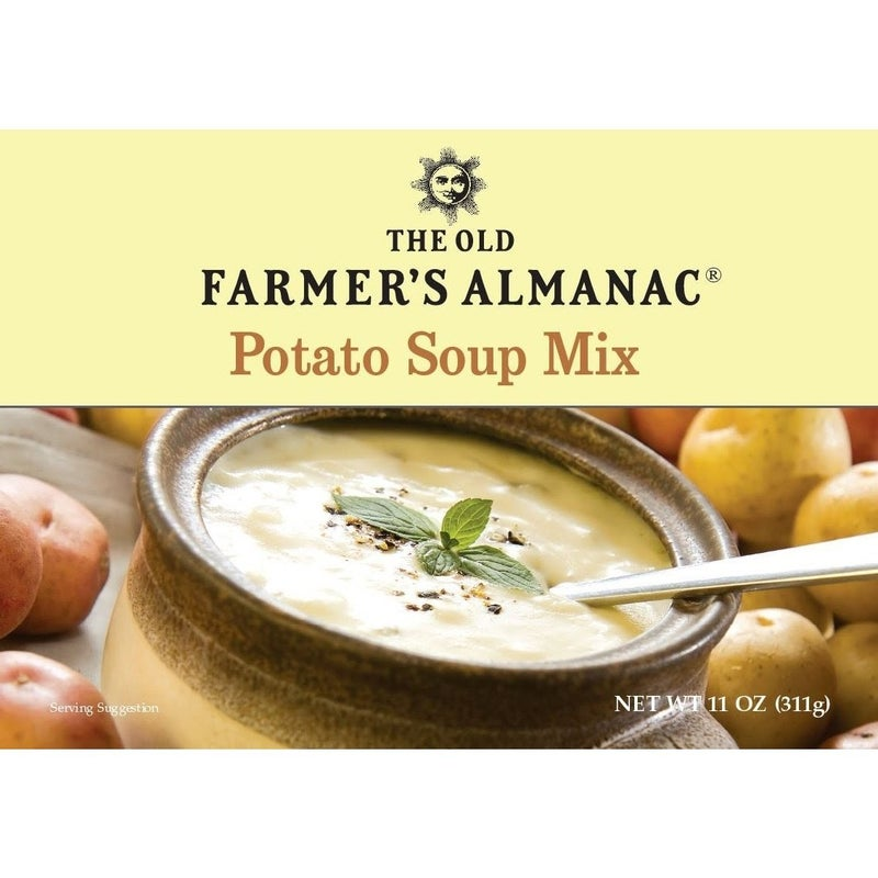 Gourmet Soup Mix (Variety Flavors)