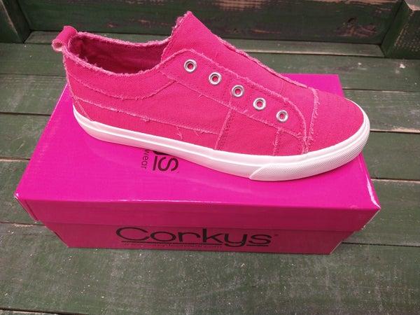 Babalu Hot Pink