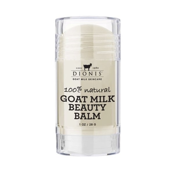 Goat Milk Beauty Balm