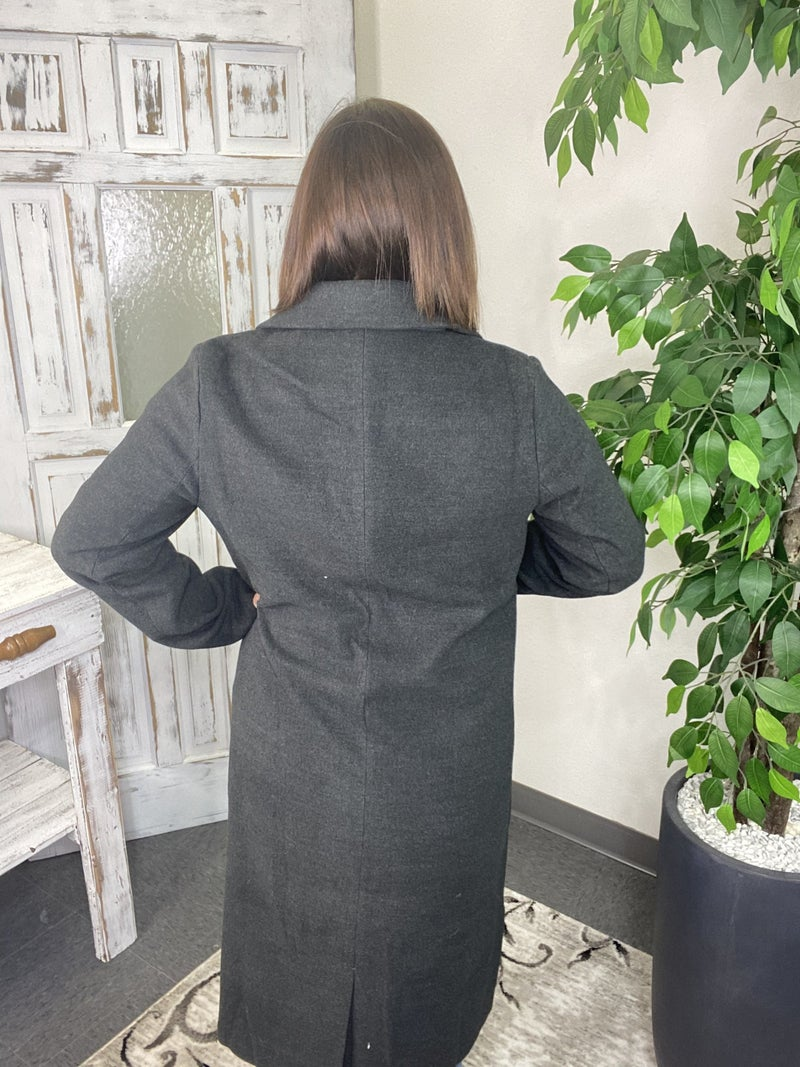 Rise to the Occasion Jacket