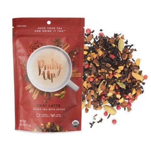 Loose Leaf Tea Pouch (2 Flavors)