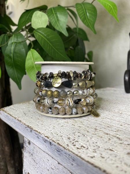 Erimish Multi Bracelet Set