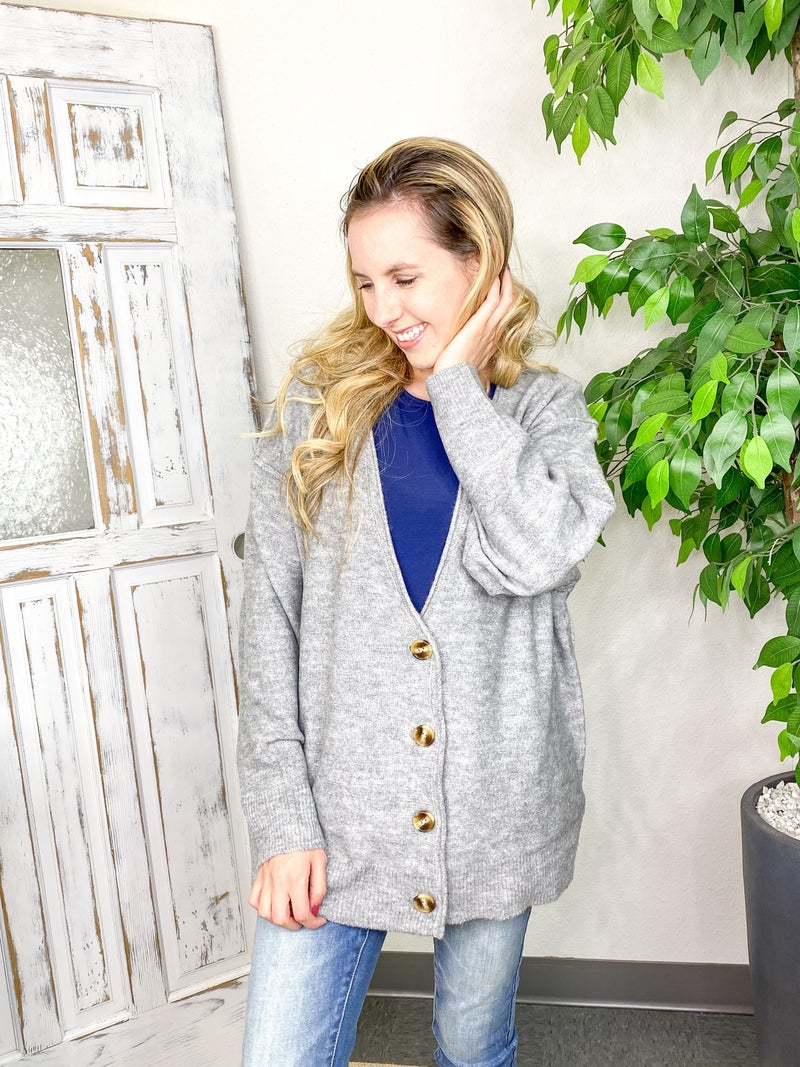 Love Me Forever Cardigan