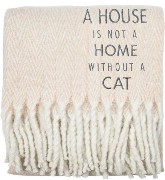 Herringbone Blanket (3 styles)