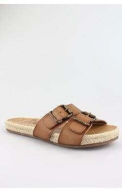 Gennah Rope Sandals