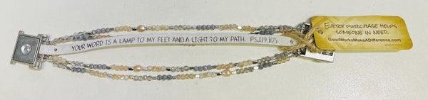 GoodWorks Pure Bracelet