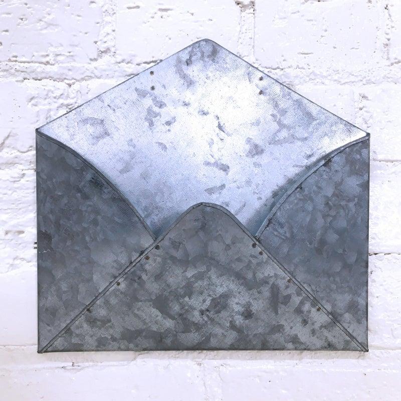 Envelope Wall Hanging