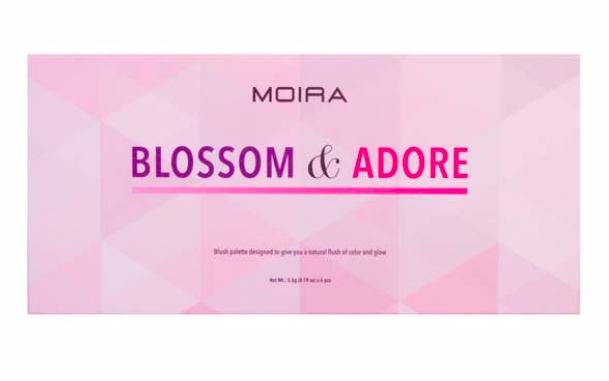 Blossom & Adore Palette