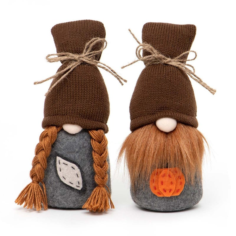 "Gnome 8"" Harvest Boy or Girl"