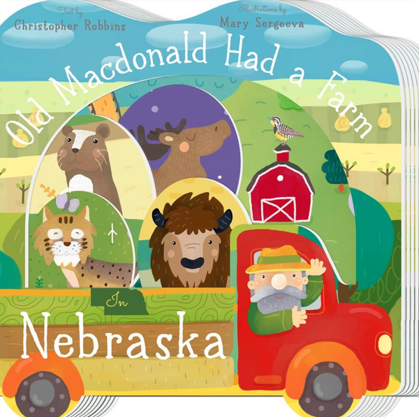 Old MacDonald Had a Farm in Nebraska