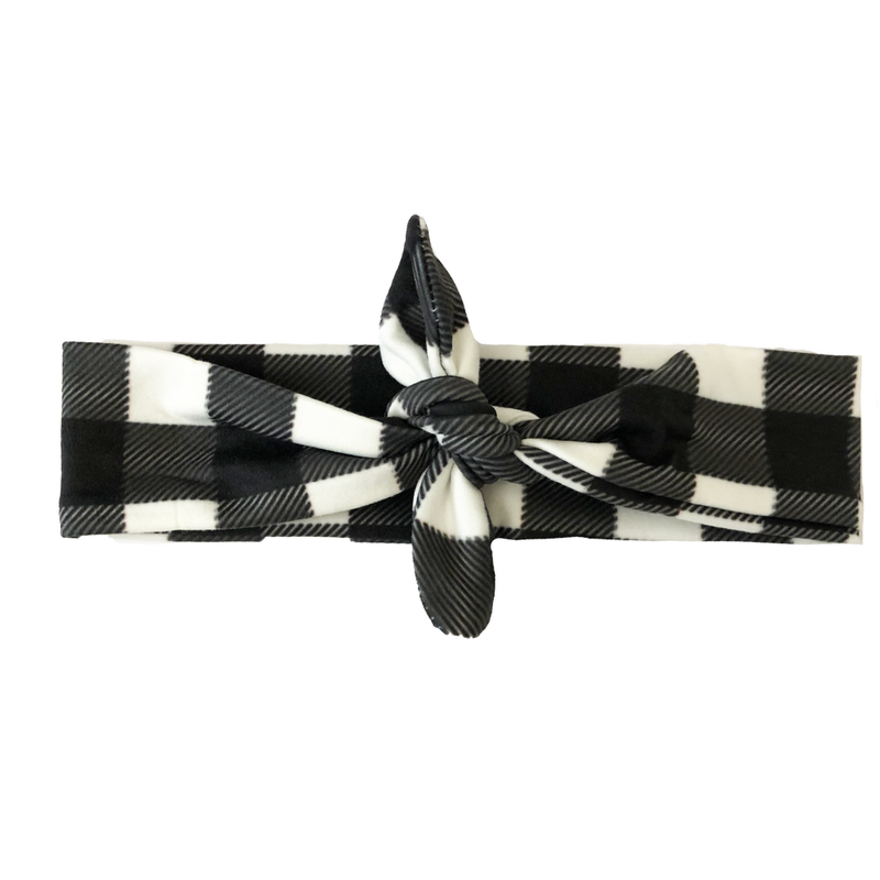 Knotted Headbands (Variety Styles)