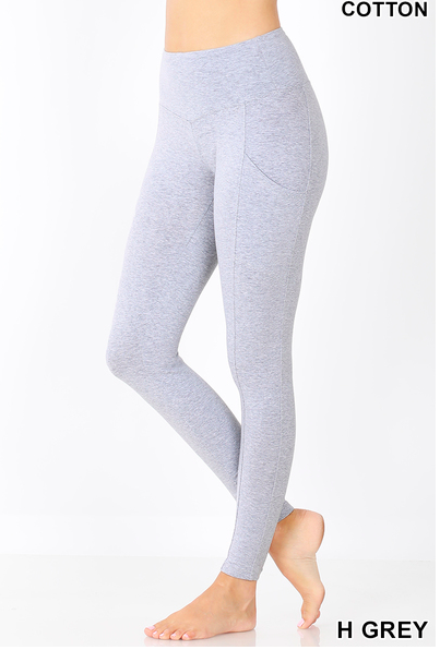 Doorbuster Leggings with Pockets