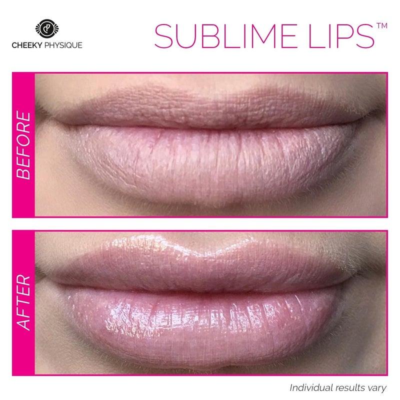 Sublime Lips Plumper
