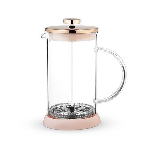 Riley Glass Tea Press Pot