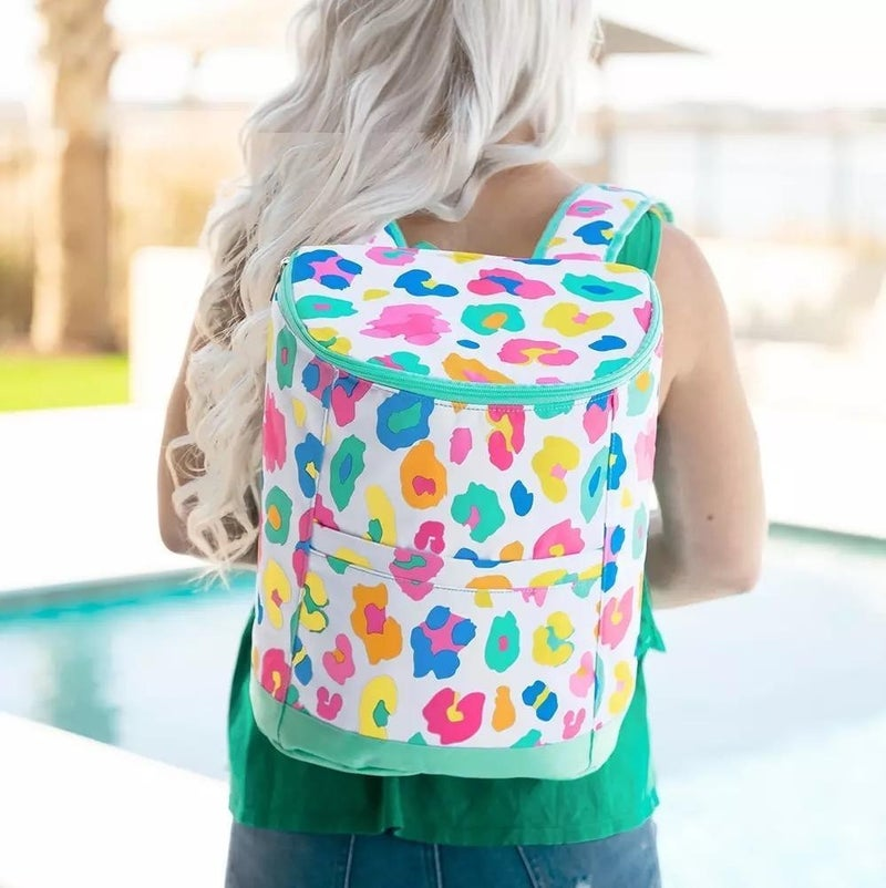 Cooler Backpacks (Variety Prints)