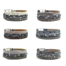 Bible Verse and Positive Quote Bracelet (Assorted styles)