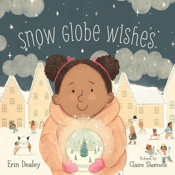 Winter Books For Kids